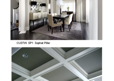 CUSTW SP1 BT2 Cieling